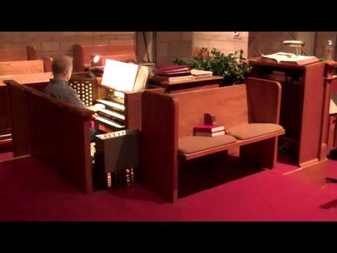 Be Thou My Vision - Arr. Dale Wood
