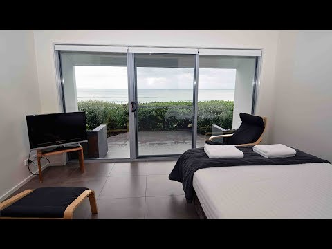 Seafarers Getaway Apollo Bay   Where to Stay on the Great Ocean Road