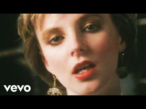 Altered Images - Don't Talk to Me About Love (Official Video)