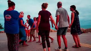 Danzas Circulares Del Mundo- Trobada A Calpe
