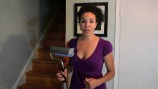 HomeRight EZ Twist Paint Stick Review- Thrift Diving(, 2013-07-04T20:22:02.000Z)