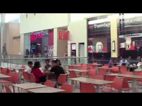 Anji Ray Tells It:  BEST SHOPPING IN PANAMA!  HUGE MALL! Multiplaza Mall