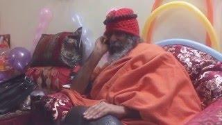Swami Vishwatma nand Saraswati Ji Maharaj