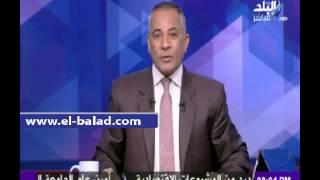 بالفيديو.. أحمد موسى: لم أعترف بمرسي رئيسا لمصر.. وكنت أقول عليه الدكتور فقط