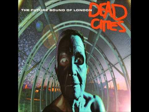 Future Sound Of London - Live @ Kiss FM, Manchester - 06.11.1996 (Dead Cities tour)