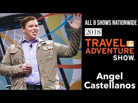 Travel & Adventure Show 2018