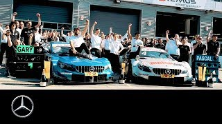 Mercedes-AMG DTM: Thank You | 30 Years DTM