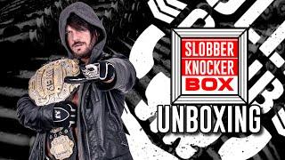 slobber knocker box unboxing december 2015