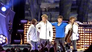 A-ha Take on Me Live Glasgow 17th Nov 2010