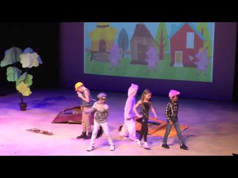 Year Two FairyTale Plays 2016