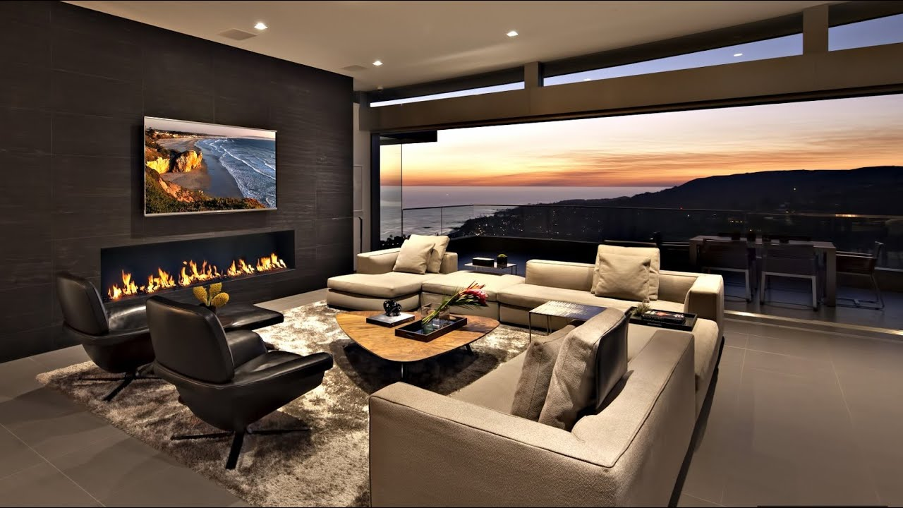 Spectacular Modern Contemporary Luxury Residence In Laguna Beach Orange County Ca Usa