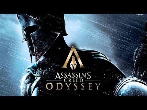Assassin's Creed Odyssey - Прохождение /3