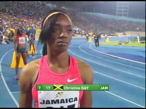 jamaican women of today