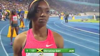 TVJ Sports Today: First Jamaican Woman to Win Gold Medal at C'bean Boxing Championship - Dec 12