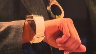 """""""سامسونغ"""" تكشف في معرض برلين عن ساعتها الذكية الجديدة"""