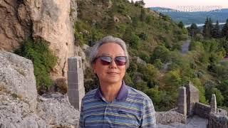 유럽여행 프랑스 무스티에 생트마리