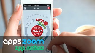 CLUE for iOS: App Review