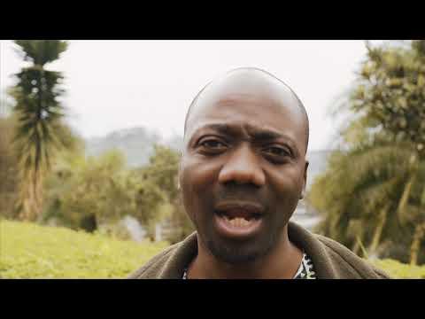 Mending the Soul - Congo