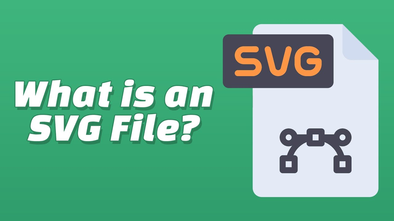 What is an SVG File (And How Do You Use it)?