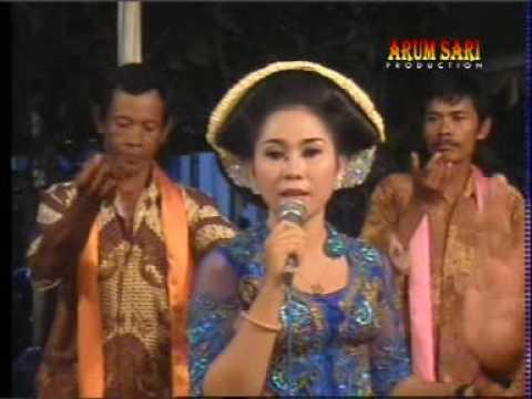 SRI HUNING   KEMBANG RAWE   NGUDI LARAS