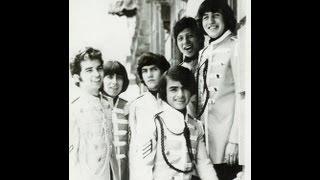 la tropa loca mix 11 canciónes de los 60s y 70s