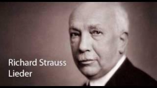 Richard Strauss   op  37 no  3, Meinem Kinde, Diana Damrau; Münchner Philharmoniker, Christian Thielemann
