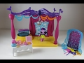 Unboxing My Little Pony Equestria Girls Minis Canterlot High Dance Playset Twilight Sparkle Doll