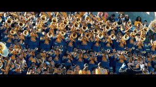 Don't Start Me - Alcorn State Marching Band 2018 [4K ULTRA HD]
