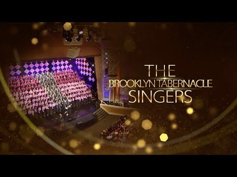 Total Praise Event Roma - The Brooklyn Tabernacle Singers
