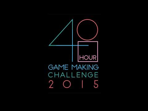 48hr Game Making Challenge 2015