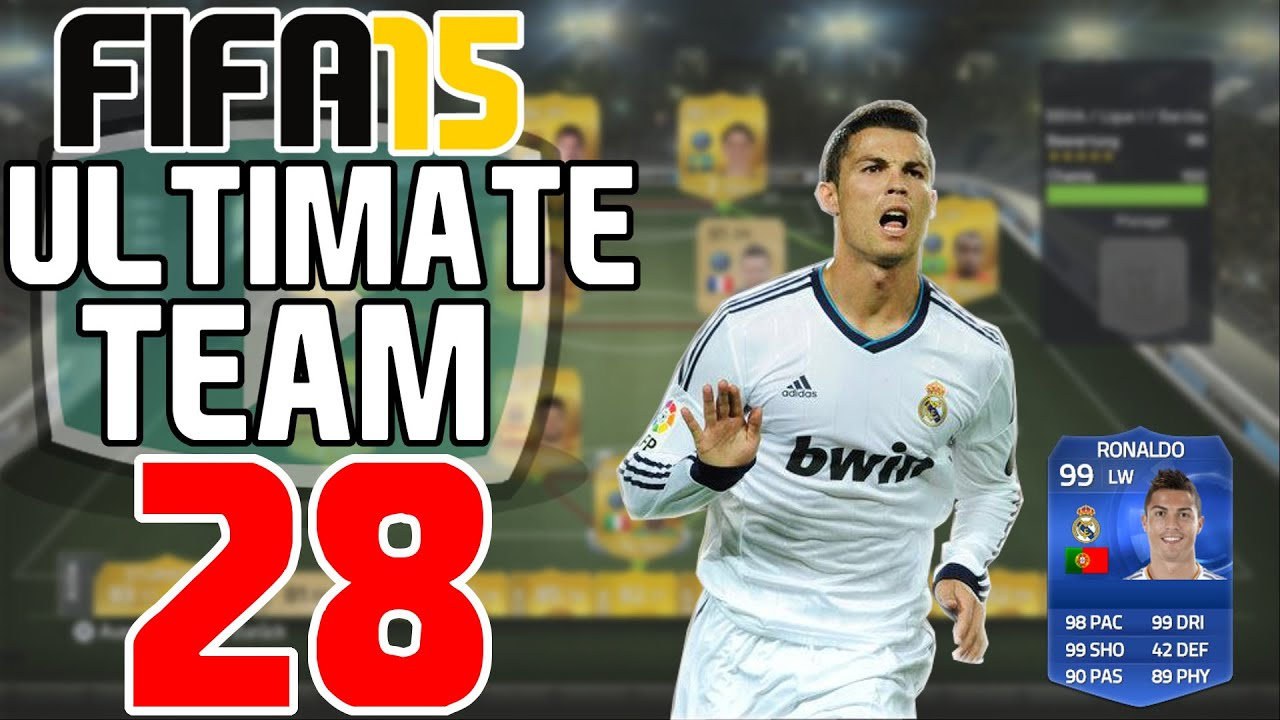 Cristiano Ronaldo Deutsch