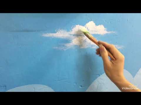 Hướng dẫn vẽ tranh mầm non đơn giản (đồ dùng mầm non 0916851291)