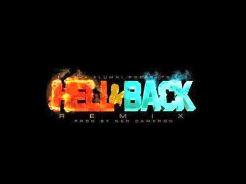 Kid Ink-Hell & Back Remix Feat. Chase & Machine Gun Kelly