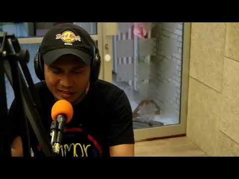 Live interview bareng kakak2 GSnF