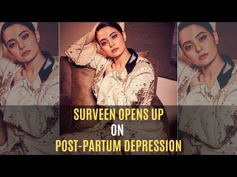 Surveen Chawla Opens Up On Post-Partum Depression & Getting Back Into Shape After Delivery |SpotboyE Mp3