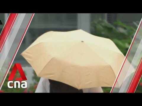 More wet and humid days ahead: Met Service