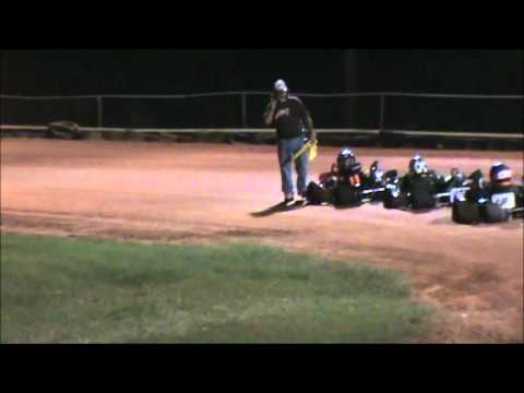 Carson Feature August 25, 2012