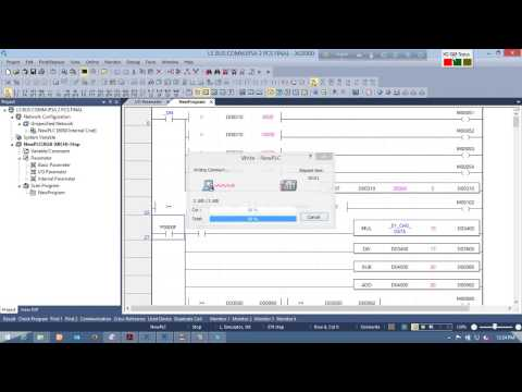 Automation Plc program Engineering