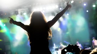 WatchMojo.com  - Top 10 Frontwomen In Hard Rock And Heavy Metal - WatchMojo.com