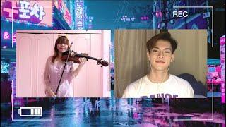 에잇 Eight (Prod.&Feat. SUGA of BTS) - 아이유 IU   Cover