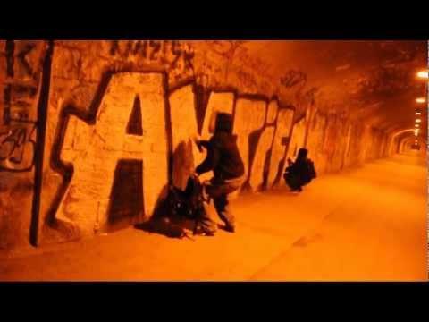 Antifa Mobi-Video 05. März Chemnitz
