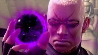 Tekken 6 (Xbox 360) Arcade Battle as Raven
