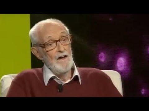 José Luis Sampedro sobre el consumismo