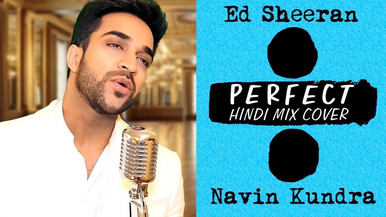 Ed Sheeran, Andrea Bocelli and Navin Kundra switch languages