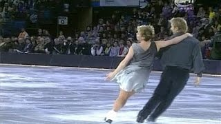 Torvill & Dean - Bridge Over Troubled Water (1995)