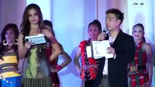 Miss Kalinga 2013 UNRELEASED Part 2 of 3