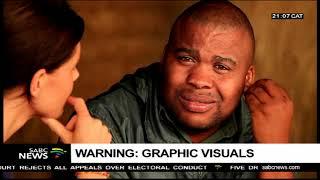 SA documentary STROOP scoops an international award