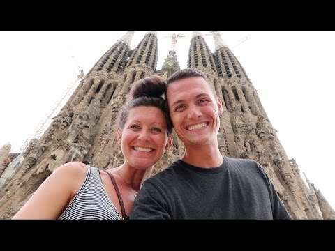 134 YEARS & STILL NOT FINISHED | Sagrada Familia