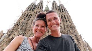 134 YEARS & STILL NOT FINISHED | Sagrada Familia