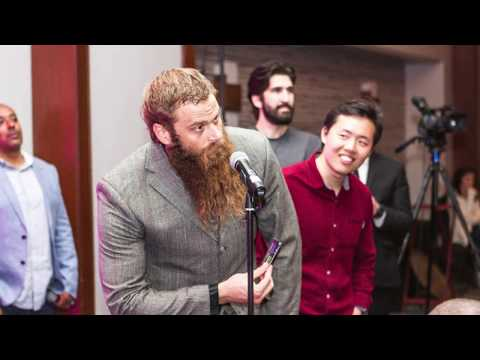 Men's Conference Thanks and Living from Within (Church SHORT CUT, Jun 16, 2019) thumbnail